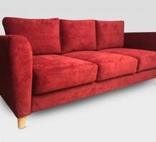 Диван D-126 - Мягкая мебель в Симферополе
