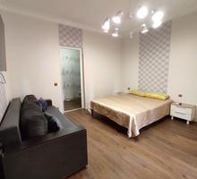 Сдам 2-комнатную ул.Московская до мая.№2370 - Аренда квартир в Ялте