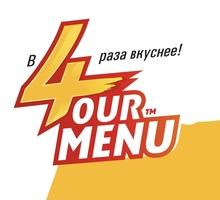 Сборщик/упаковщик в службу доставки еды - Без опыта работы в Крыму