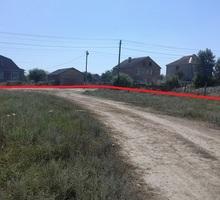 Продается участок, СНТ Чайка-1,п. Орловка - Участки в Севастополе