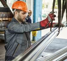Разнорабочий на производство - Рабочие специальности, производство в Симферополе