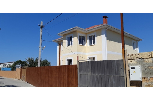 От Собственника дом 270 м² на участке 4 сот. - Дома в Севастополе