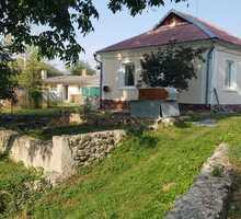 Продам дом с участком в пос.Зуя,Белогорский район - Дома в Белогорске