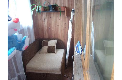 3-комнатная, Вакуленчука-14, Стрелецкая бухта. - Аренда квартир в Севастополе