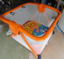 Манеж детский - Детская мебель в Севастополе