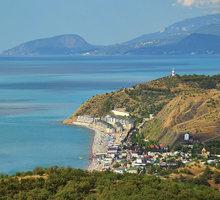 Отдых в рыбачье бюджетный вариант - Гостиницы, отели, гостевые дома в Крыму