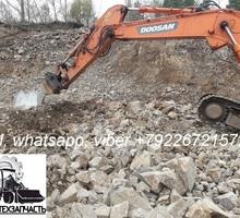 Hitachi 330/350 Hyundai 320/330 рыхлитель экскаватора от производителя - Другие запчасти в Крыму