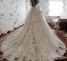 Сдам напрокат свадебное платье - Свадебные платья в Феодосии