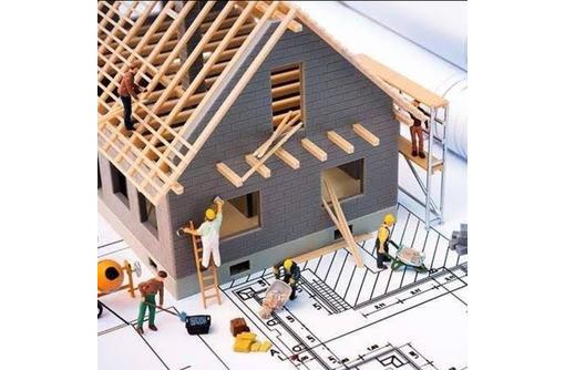 Требуются сотрудники строительной специальности - Строительство, архитектура в Севастополе