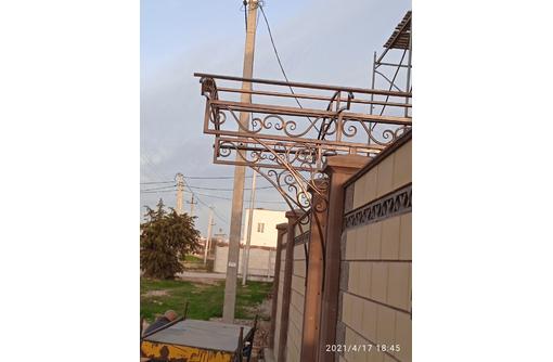 Металлоконструкции, сварочные работы в Севастополе – работаем с проектами любой сложности! - Металлические конструкции в Севастополе