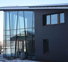 Панорамные окна для дома или виллы - Окна в Ялте