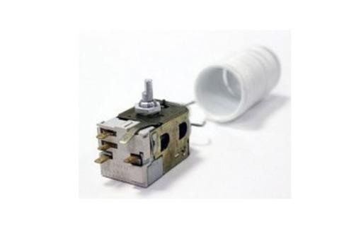 Термостат ТАМ-125 для холодильника (2,5м) (датчик реле температуры, терморегулятор) - Прочая электроника и техника в Севастополе