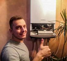 Ремонт котлов, ремонт колонок в Симферополе - Газ, отопление в Симферополе