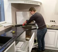 Сборка мебели, сборка кухни в Ялте, Алупке - Сборка и ремонт мебели в Черноморском