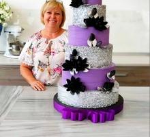 Свадебные торты Севастополь - Свадьбы, торжества в Севастополе
