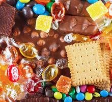 Кондитерские изделия по оптовым ценам в розницу - Продукты питания в Севастополе