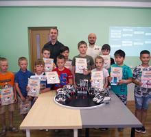 Робототехника программирование для детей в Севастополе – «Слобода IT»: всегда интересно! - Детские развивающие центры в Севастополе