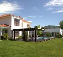 Продам дом 443м² на участке 24 сотки - Дома в Гурзуфе