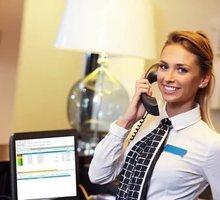 В АО Муссон требуются: администратор на гостевые комнаты и горничные. - Гостиничный, туристический бизнес в Севастополе