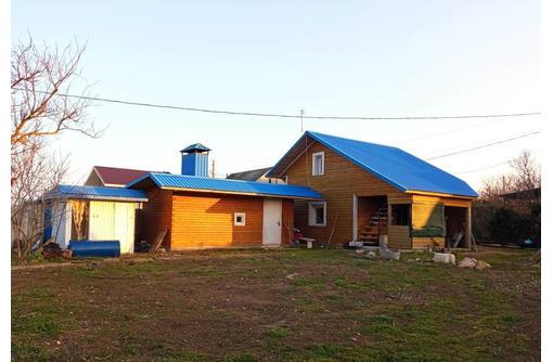 Продается дом - Дома в Черноморском