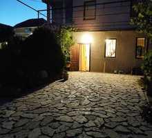 ПРИРОДНЫЙ камень.   РАЗНЫЕ ВИДЫ.      УКЛАДКА - Фасадные материалы в Севастополе
