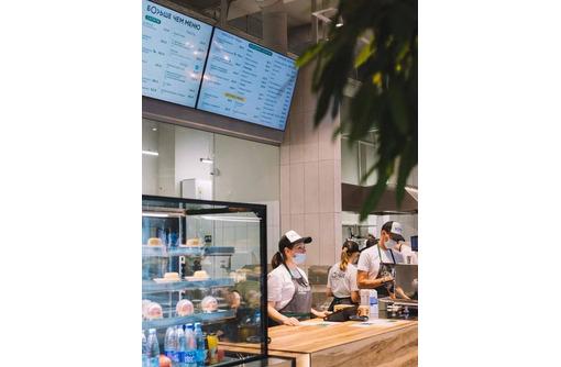 Требуются сотрудники в новое кафе «Больше чем завтрак», в ТЦ Лаванда. - Бары / рестораны / общепит в Севастополе