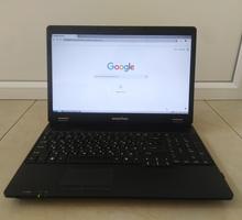 Ноутбук Acer eMachines E528 - Ноутбуки в Севастополе