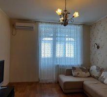 Продажа 1-к квартиры 45м² 1/5 этаж - Квартиры в Севастополе