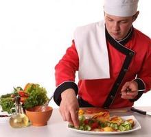 """В ресторан """"МОДУС"""" требуется повар универсал ! - Бары / рестораны / общепит в Ялте"""