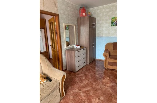 Продаю 2-к квартиру 41.7м² 1/3 этаж - Квартиры в Севастополе