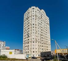 Продам 1-к квартиру 65.3м² 17/17 этаж - Квартиры в Севастополе