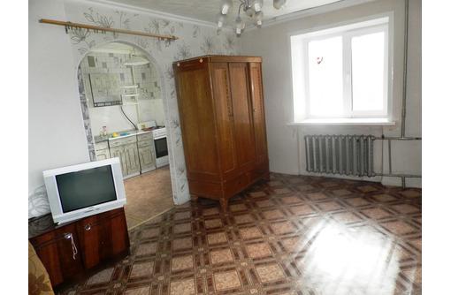 1-комнатная, Дмитрия Ульянова-4, Стрелецкая бухта. - Аренда квартир в Севастополе