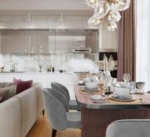 Дизайн интерьеров жилых и коммерческих помещений - Дизайн интерьеров в Ялте