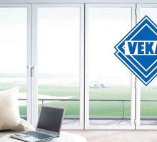 Строителям - окна двери VEKA в Ялте от производителя, договор, гарантии, оптимальные цены - Строительные работы в Ялте