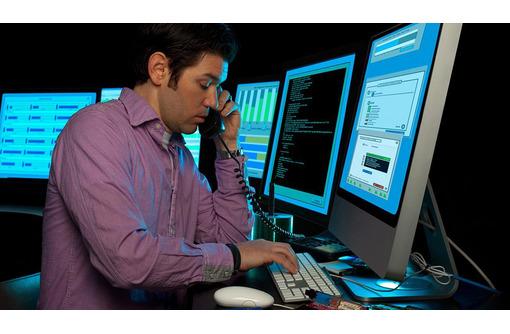Требуется системный администратор - IT, компьютеры, интернет, связь в Севастополе