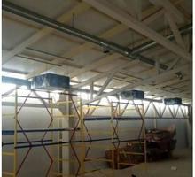 Вентиляция в Алупке – отличное качество работы по доступным ценам! - Кондиционеры, вентиляция в Крыму