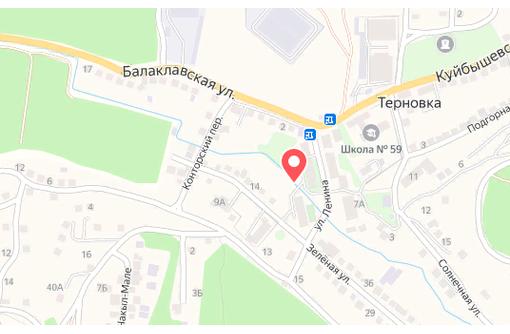 Продам земельный участок пл. 118 сот - Участки в Севастополе