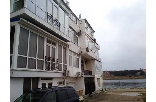 2- уровневая квартира – в  4-х этажном доме  «Домик рыбака» , 1-я линия у моря - Квартиры в Севастополе