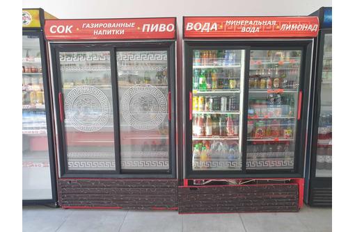 """Продаются витрины холодильные """"Илеть"""", почти новые - Продажа в Севастополе"""