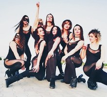 Танцы для взрослых  - Танцевальные студии в Севастополе