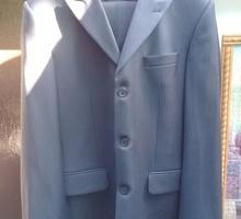 Костюм мужской - Мужская одежда в Симферополе