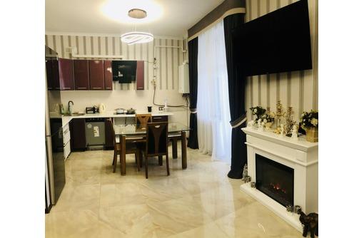 Продаю 1-к квартиру 63м² 2/5 этаж - Квартиры в Севастополе