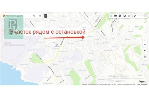 Продается участок, 3.45 сотки - Участки в Севастополе