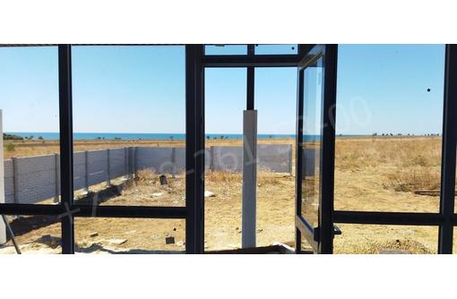 Новые коттеджи с участком возле моря в Андреевке - Дома в Севастополе
