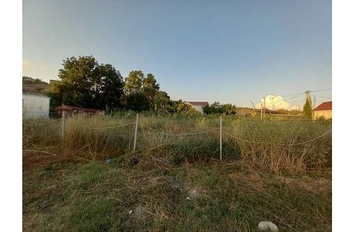 Продается участок под ИЖС, п. Любимовка - Участки в Севастополе
