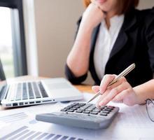 В офис в Симферополе требуется бухгалтер. - Бухгалтерия, финансы, аудит в Крыму
