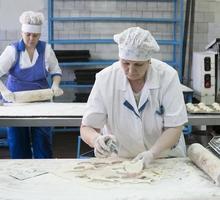 Требуются зав. производством, пекарь, повара, кухонные работники, мойщики посуды. - Бары / рестораны / общепит в Севастополе