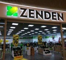 Федеральная розничная обувная сеть ZENDEN приглашает продавцов-кассиров (консультантов). - Продавцы, кассиры, персонал магазина в Симферополе
