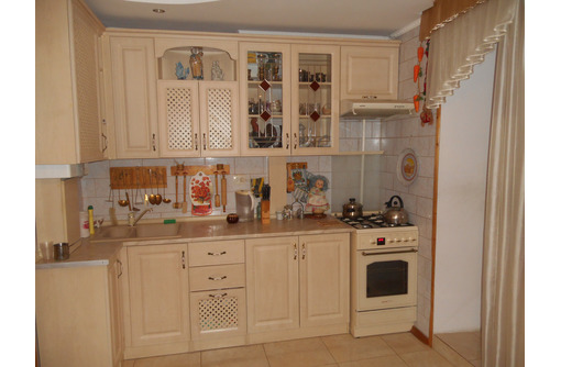 Продам четырехкомнатную квартиру с дизайнерским ремонтом - Квартиры в Севастополе