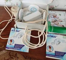 Продам физиотерапевтический аппарат АЛМАГ для домашнего использования - Товары для здоровья и красоты в Ялте